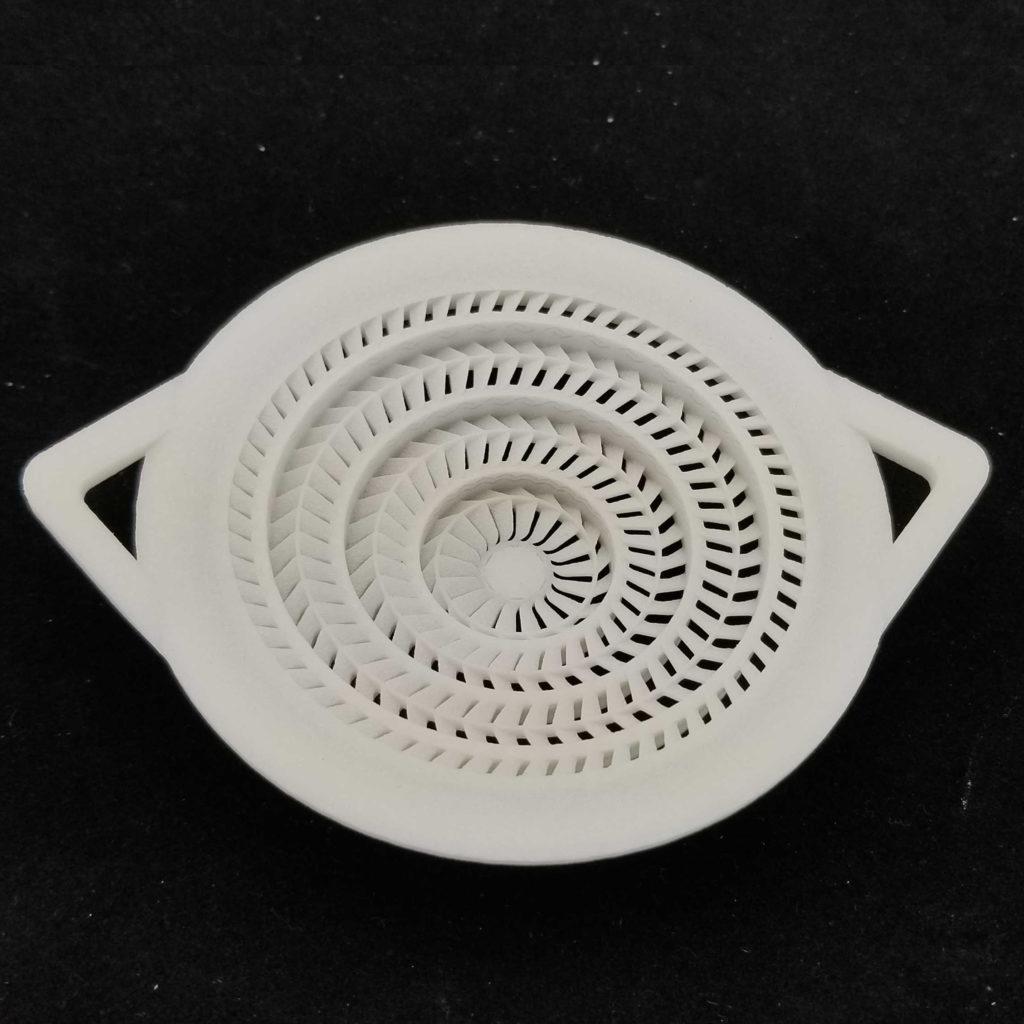 SLS 3D print