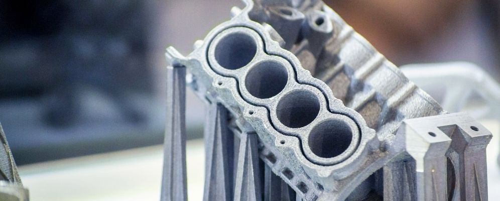SLA vs. SLS 3D Printing: What Is the Difference
