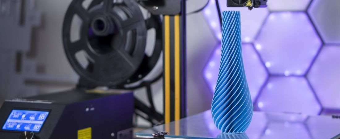 3 Benefits of Fused Deposition Modeling in 3D Printing